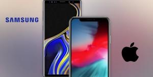 iPhone XS Max ve Samsung Note 9 Karşılaştırması