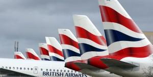 British Airways: 380 Bin Yolcunun Kredi Kartı Bilgileri Çalındı