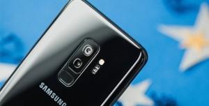 Samsung Galaxy S10, Beş Kameraya Sahip Olabilir!