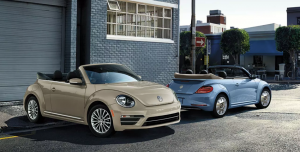 Volkswagen, Final Edition Versiyonu ile Beetle'a Veda Ediyor
