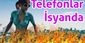 Telefonların Canını Çıkaran Mobil Oyunlar #1