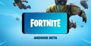 Fortnite Android APK İndirme Nasıl Yapılır? Fortnite Mobile Uyumlu Telefonlar