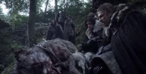 Game of Thrones'un Son Sezonunda Sürpriz Geri Dönüş