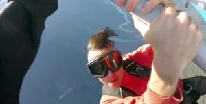 Ünlü Rapçi Klip Çekerken Uçaktan Düşerek Hayatını Kaybetti