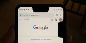 Google Pixel 3 XL İkinci Çentiğiyle Şaşırttı