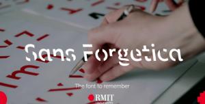 Hatırlamanızı Kolaylaştıracak Yazı Tipi Geliştirildi