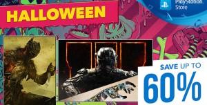 PlayStation Store'da Cadılar Bayramı İndirimleri Başladı