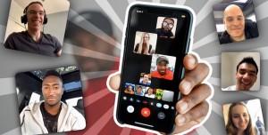 30 YouTuber'ın Çılgın FaceTime Görüşmesi (Apple, Efsane Dedi!)