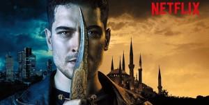 Netflix Orijinal Türk Dizisi Hakan: Muhafız (The Protector) Fragmanı