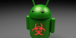 500 Binden Fazla Android Kullanıcısı Tehlikede
