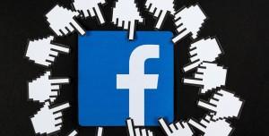 Facebook'ta Ne Kadar Zaman Geçirdiğinizi Görün