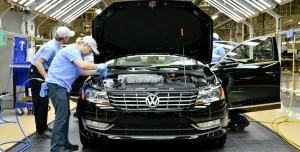 Volkswagen Artık Türkiye'de Üretecek! Yılda 180 Bin Araç