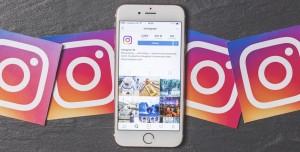 Instagram Hikayeler'de Yeni Dönem