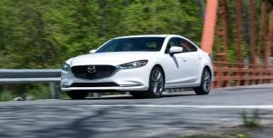 Mazda, Araçlarına Apple CarPlay ve Android Auto Desteği
