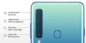 Samsung 2019'da 5 Amiral Gemisi Tanıtacak
