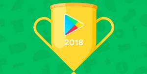 Google'ın Seçtiği 2018'in En İyi Android Oyunları