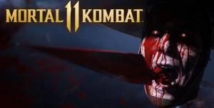 Mortal Kombat 11 İlk Trailer - Scorpion Raiden Kapışması