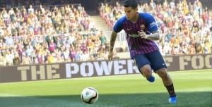 PES 2019 (Pro Evolution Soccer 2019) Lite