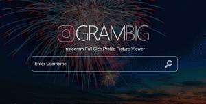 GramBig