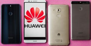 200 Milyondan Fazla Akıllı Telefon Satışı Yapan Huawei'den Yeni Rekor