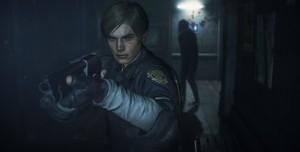 PUBG Mobile ve Resident Evil 2 Bir Araya Gelecekler