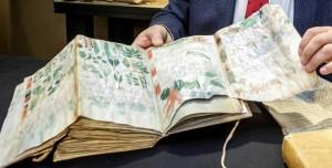 600 Yıldır Sırrı Çözülemeyen Voynich El Yazması Türkçe mi?