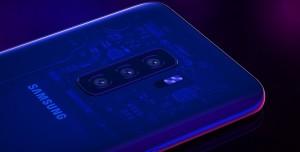 Samsung Galaxy S10 Serisi Hakkında Yeni Detaylar