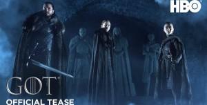 Game of Thrones 8. Sezon (Final) Yeni Fragman ve Yayın Tarihi