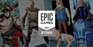 Epic Games Store'da Yeni Bir Oyun Daha Ücretsiz Oldu!