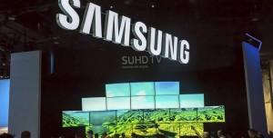 Samsung'dan Katlanabilir TV Hamlesi!