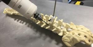 Ameliyatlarda Doktorlardan Daha İyi Performans Gösteren Robot Geliştirildi