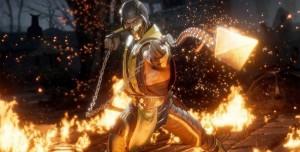 Mortal Kombat 11'in Kutu Tasarımı Resmi Olarak Gösterildi