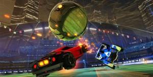 Rocket League, PlayStation 4 Cross-Play Beta Programında