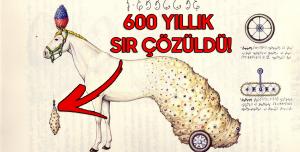 600 Yıllık Büyük Voynich Sırrı Çözüldü
