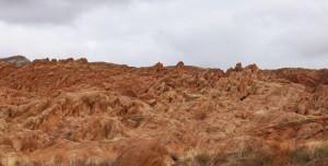 Sivas'taki Bu Bölgeye Gidenler Kendini Mars'ta Gibi Hissediyor