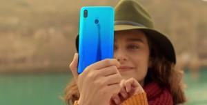 Huawei'nin Türkiye'de Çekilen İlk Reklam Filmine Beğeniler Yağıyor