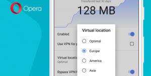 Opera VPN Mobil (Android) Nasıl İndirilir ve Ayarları Nasıl Yapılır?