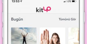 KitUP