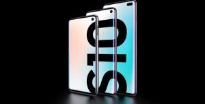Samsung Galaxy S10 Özellikleri, Fiyatı, Çıkış Tarihi