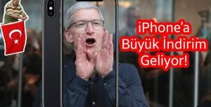 iPhone'a Müthiş İndirim, İnternet Bedava Oluyor! - Teknoloji Haberleri #31