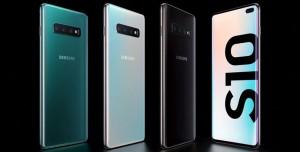 Samsung Galaxy S10 Ailesi, Galaxy Buds Hediyesiyle Ön Satışta!