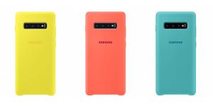 Samsung Galaxy S10 Ailesinin Resmi Kılıfları Sızdırıldı!