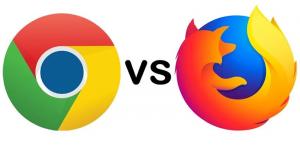 Google Chrome'dan Mozilla Firefox'a Geçmeniz için 4 Neden