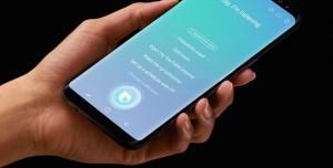 Samsung Bixby Tuşunu Değiştirme (Google Asistan Yapma) ve İptal Etme Nasıl Yapılır?