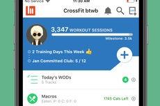CrossFit btwb