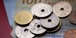 Danimarka Nakit Para Kullanımını Kaldırıyor