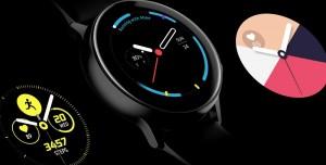 Samsung Galaxy Watch Active Türkiye'de Satışa Çıktı