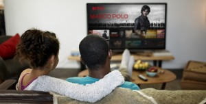 Netflix Telefon / Bilgisayardan Televizyona (TV'ye) Görüntü Aktarma