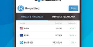 Anadolubank Mobil
