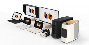 Acer Yeni Ürünlerini next@acer Etkinliğinde Tanıttı